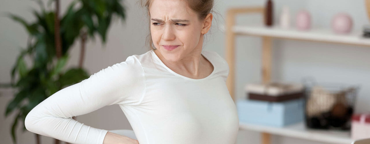 What do you think is causing your back pain? Could it be a herniated disc? Find out.