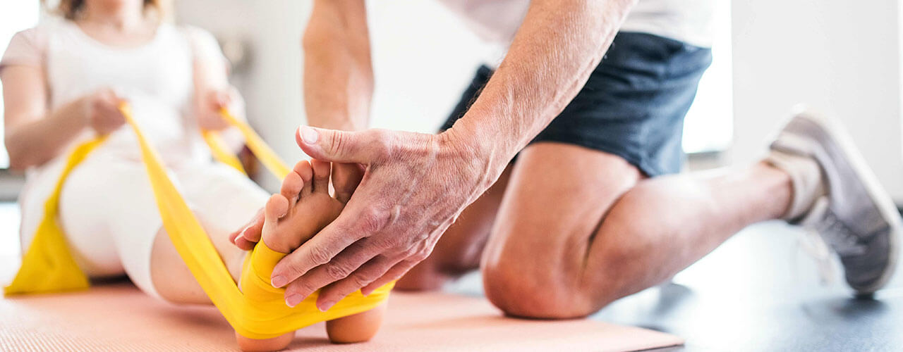 Pre and Post Surgical Rehab: What Is It, and Is It Really Important?