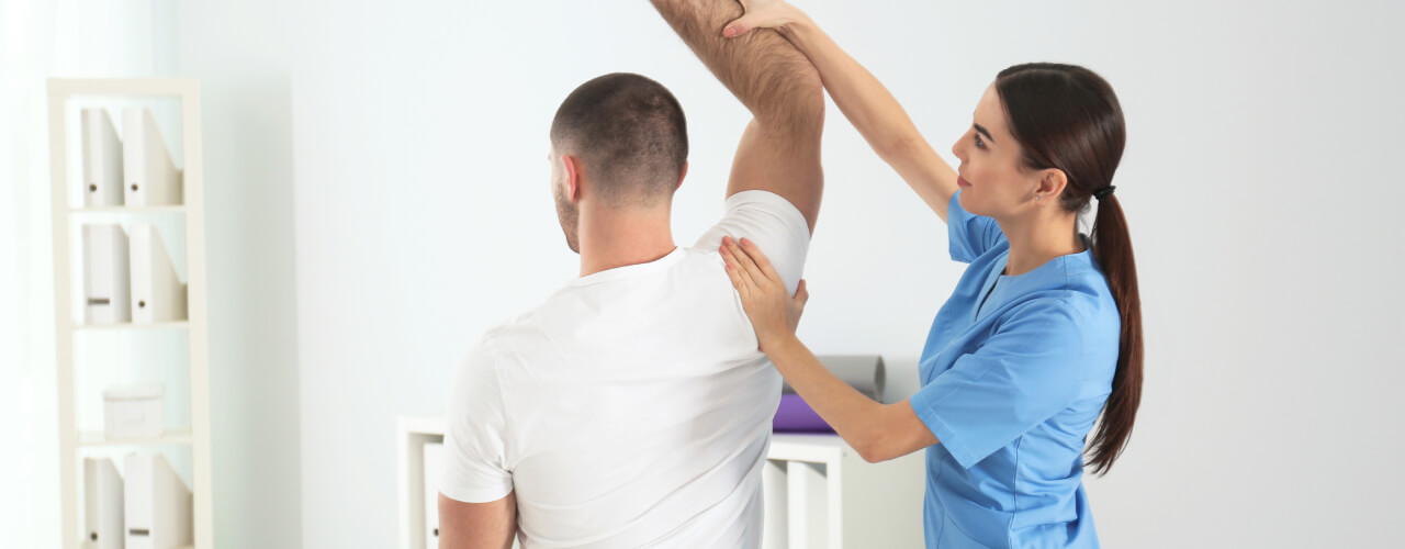 How Physical Therapy Can Restore Mobility