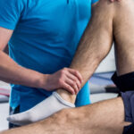 Physical Therapy Can Bring Relief